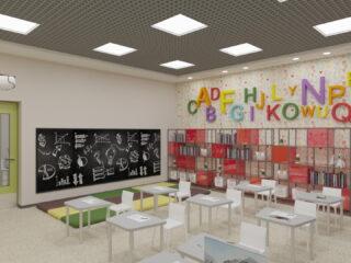 Младшая Школа (5)